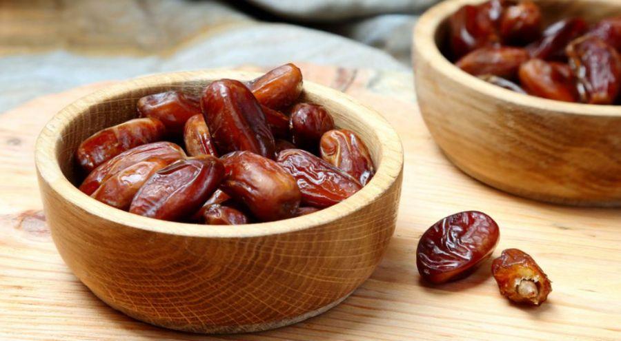 Les dattes : un fruit riche en fibres aux bienfaits pour le cœur ...