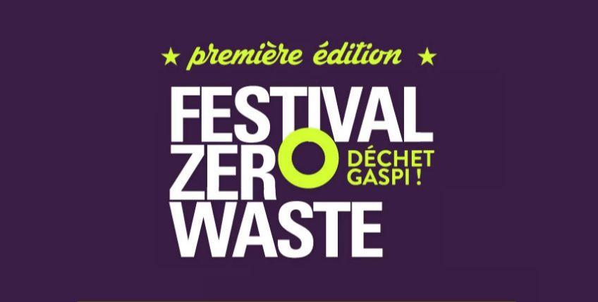 Le premier festival zéro déchet arrive en France