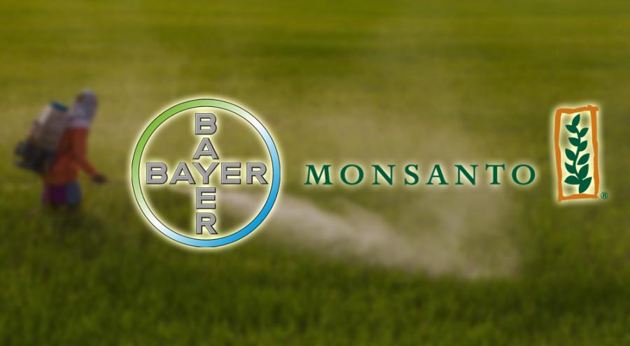 Mariage infernal Bayer veut racheter Monsanto