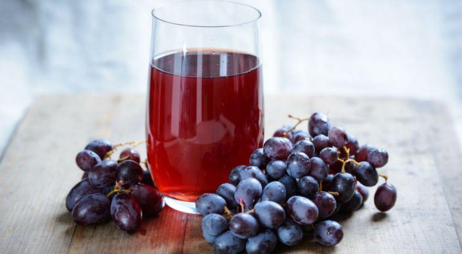 Détox d'automne: la rédac a testé la monodiète de raisin | Bio à ...