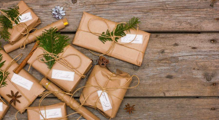10 idées de cadeaux écolo, sains et naturels