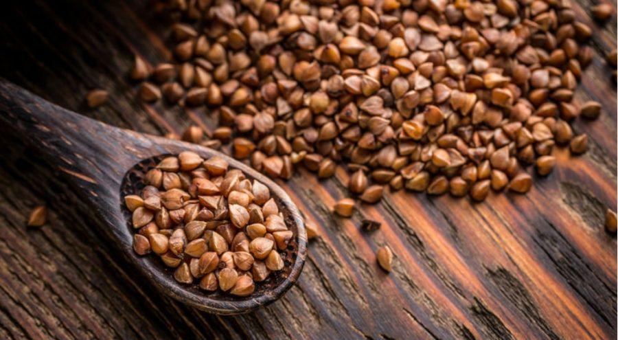 7 buenas razones para comer trigo sarraceno |  Bio en el centro de atención