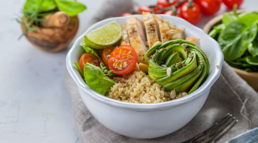 8 astuces pour manger de façon saine et gourmande