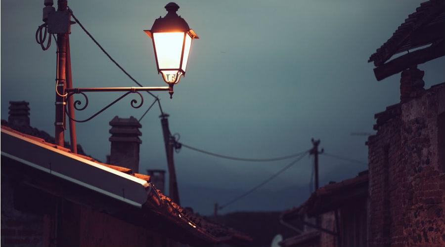 Contre la pollution lumineuse, cette ville de l'Hérault éteint ses lumières