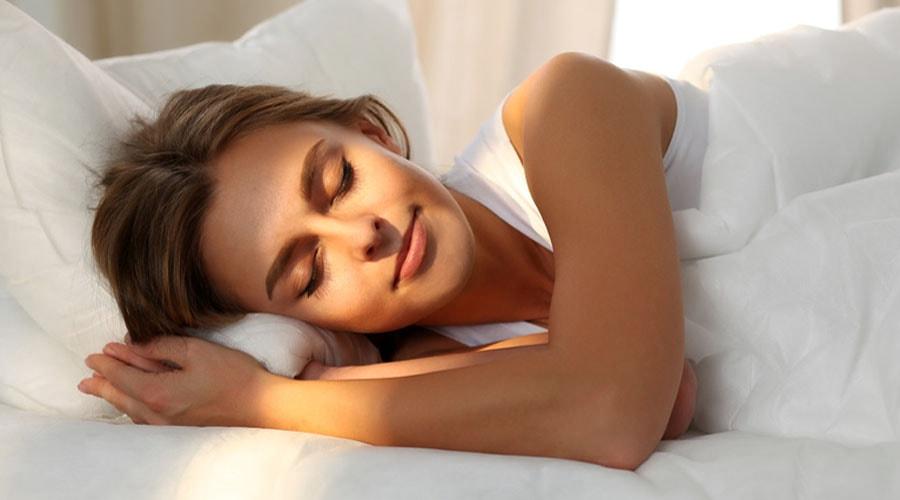 Les meilleures positions pour se soigner en dormant
