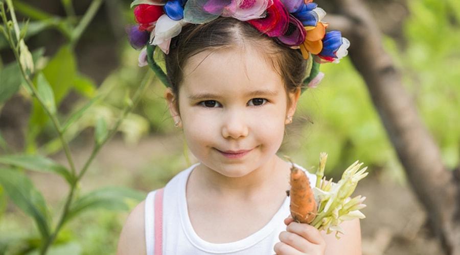 5 conseils pour initier ses enfants au zéro déchet