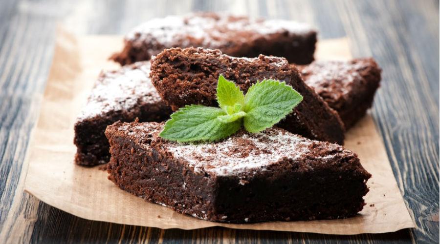 gâteaux au chocolat sans cuisson