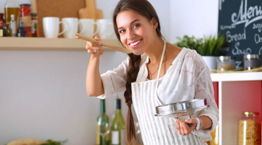 ustensiles pour cuisiner sans danger