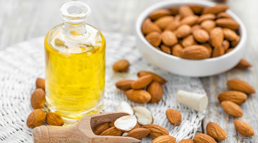 5 bienfaits de l'huile d'amande douce pour la peau |  Bio à l'honneur