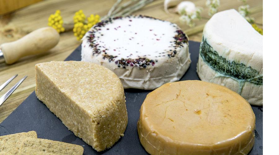 Le fromage végétal, une délicieuse alternative qui ne séduit pas que les véganes