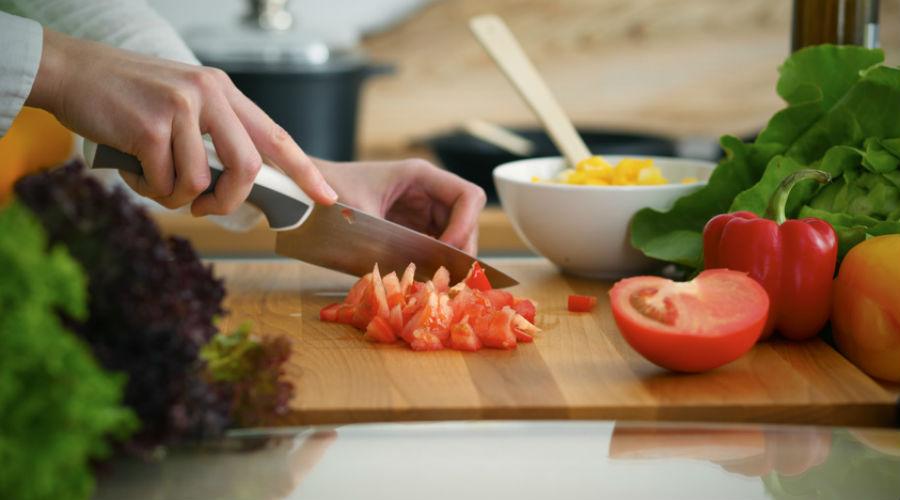 8 astuces pour manger mieux, bio et sans gaspillage