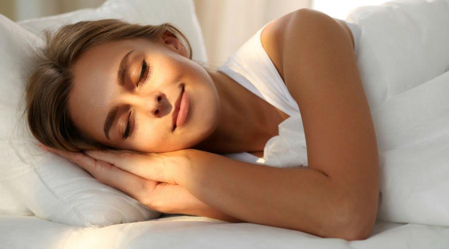 Sommeil et alimentation : les 5 grandes règles pour bien dormir