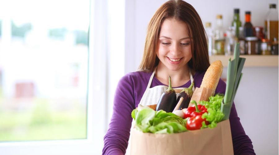 7 astuces pour manger sainement et pas cher