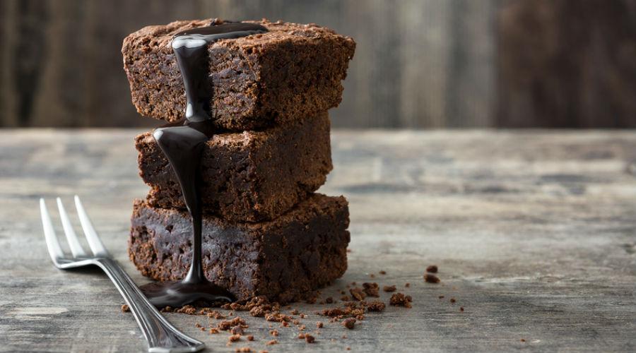 recette de desserts faciles avec seulement 4 ingrédients