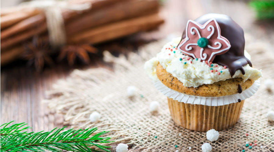 4 recettes gourmandes pour patienter avant Noël