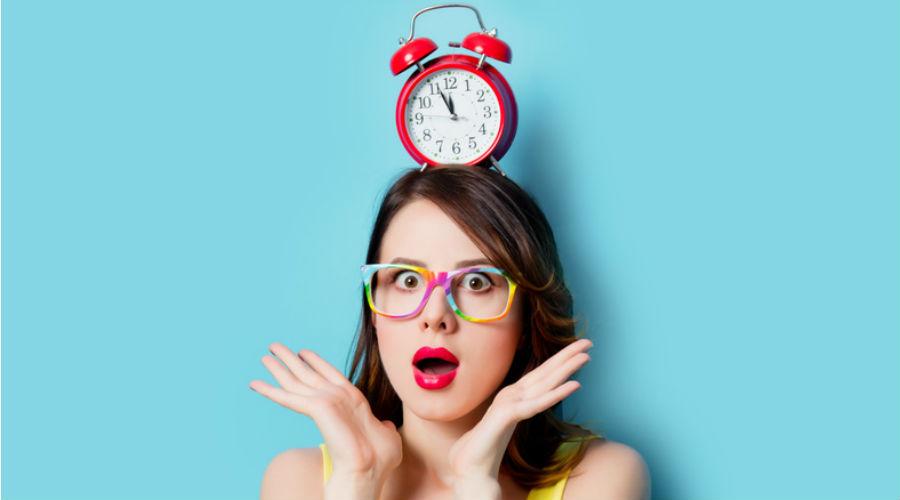 5 habitudes de la société moderne qui nous empêchent de dormir