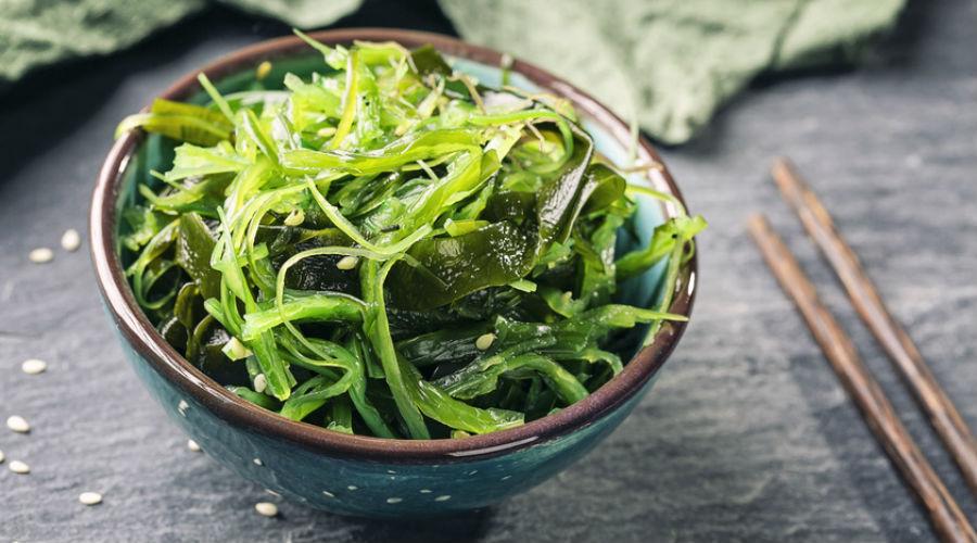 Nori, spiruline, chlorelle : les algues, ces nouvelles alliées santé