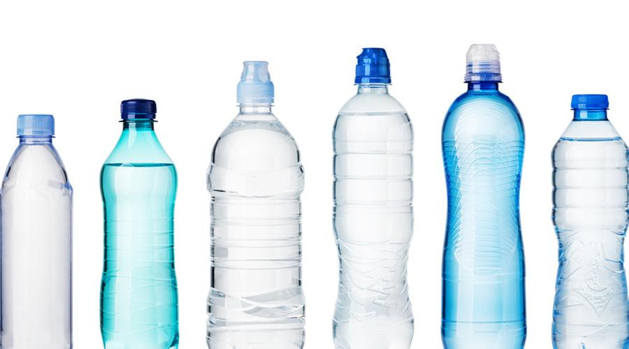 Croissant L'eau en bouteille de plusieurs marques contaminée par des ML-79