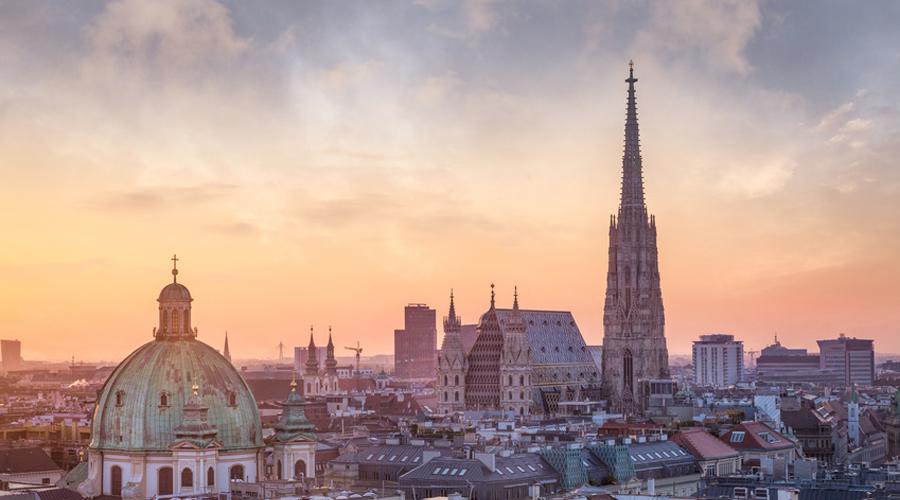 Vienne : capitale avec la meilleure qualité de vie
