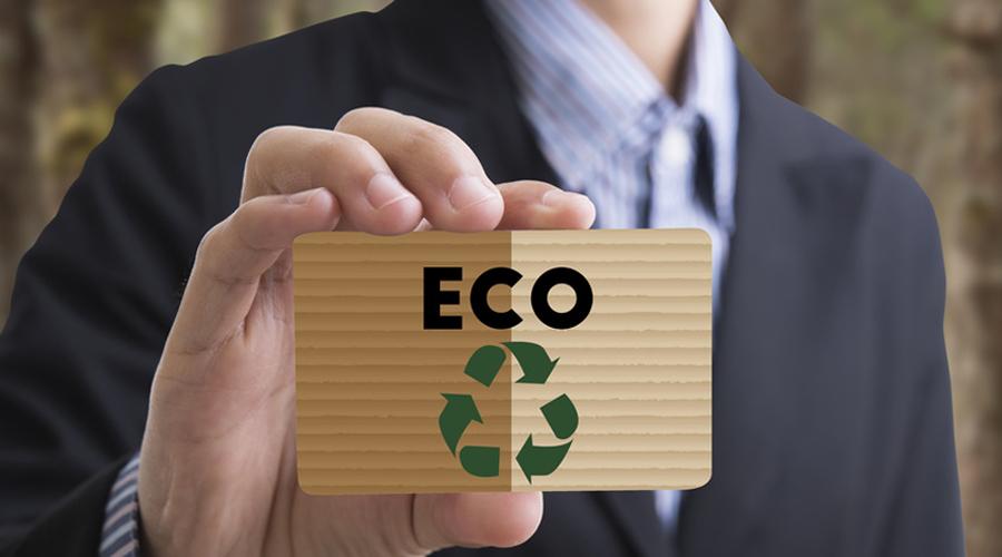 économie circulaire et recyclage