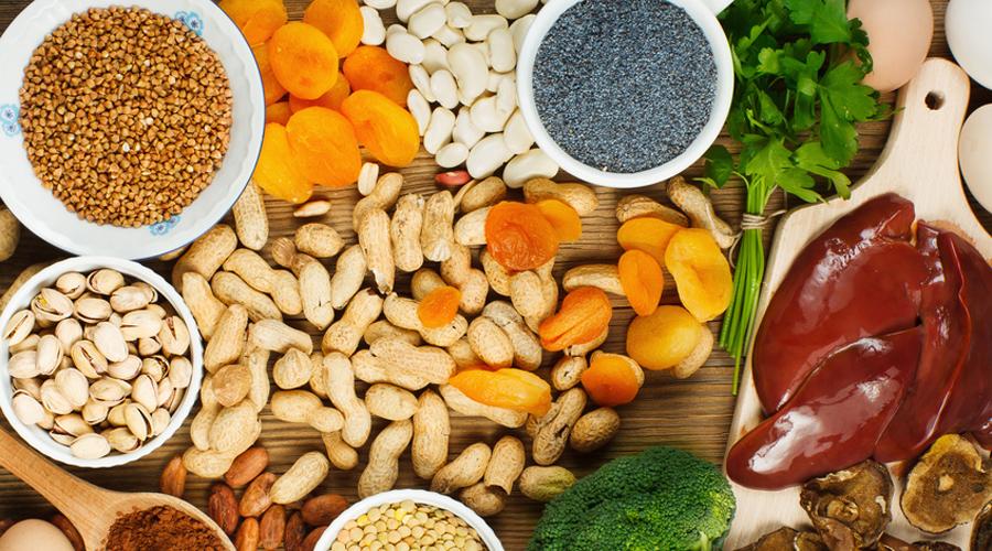 Que manger en cas d'anémie ? | Bio à la une