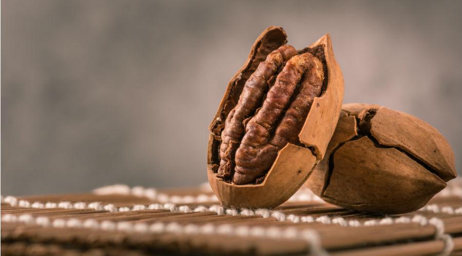 Une poignée quotidienne de noix de pécan pour lutter contre le diabète ?