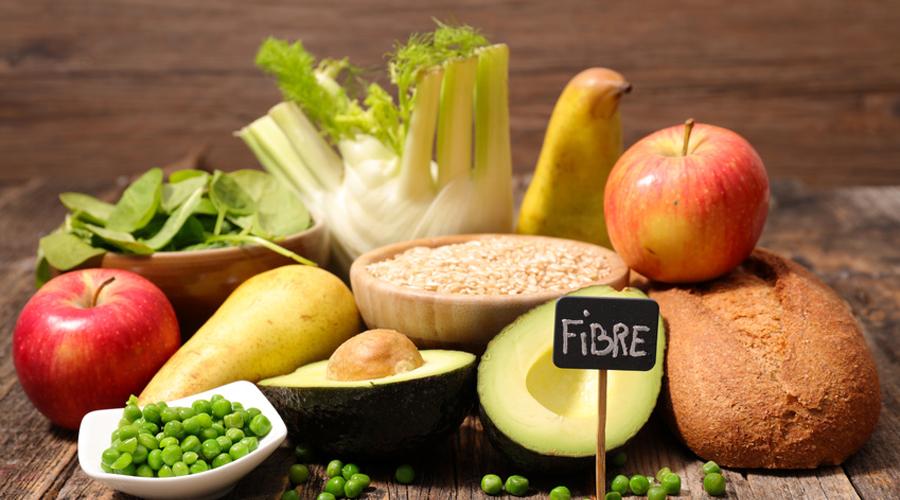 aliment fibres