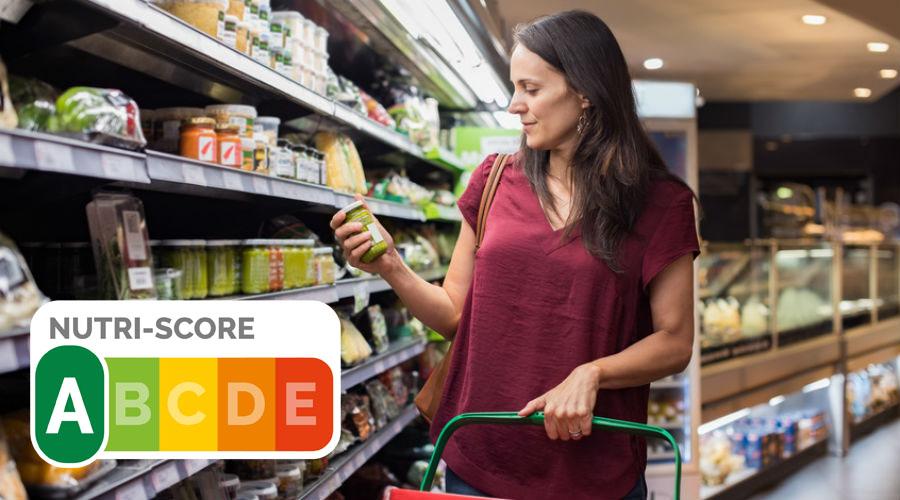 Nutri-score, l'étiquetage qui aide à bien se nourrir