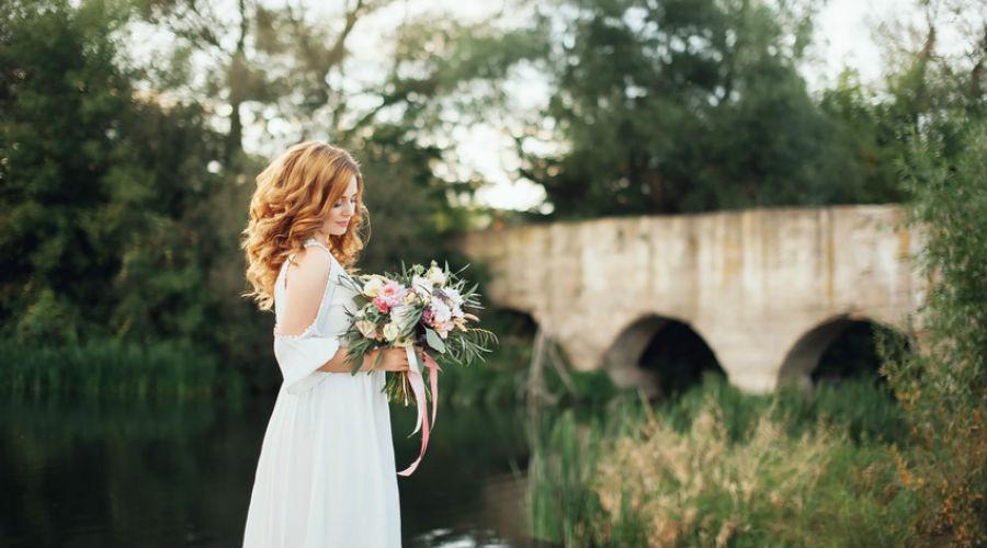 7 idées pour un mariage 100 % écolo