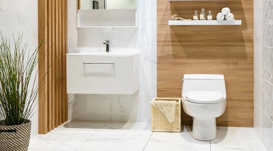 5 astuces pour une salle de bains déco et écolo | Bio à la une