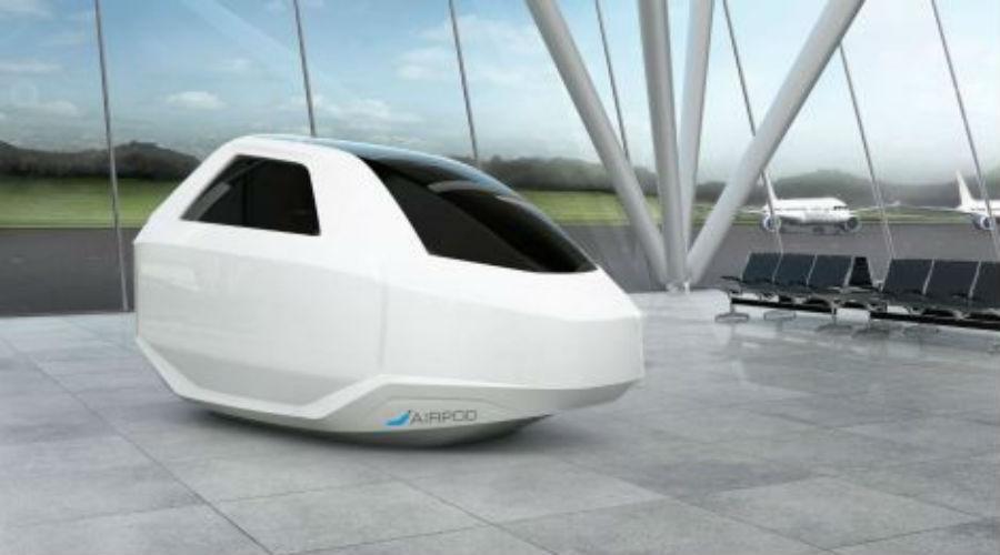 Des capsules de sommeil nouvelle génération arrivent dans les aéroports européens