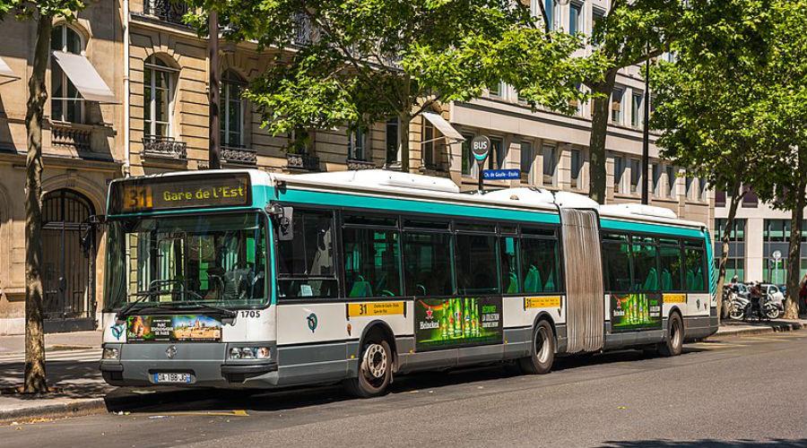 Bientôt un plan d'attaque pour réduire les émissions des bus diesel en Île-de-France ?