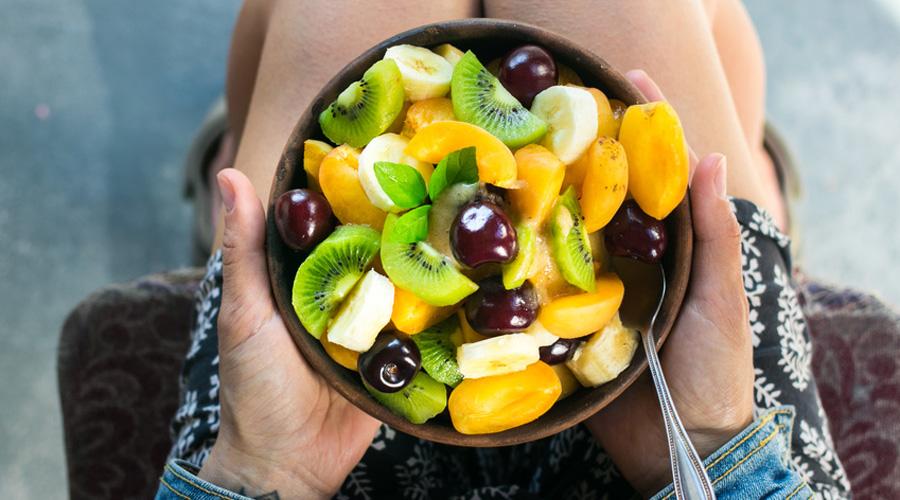 bol salade de fruits