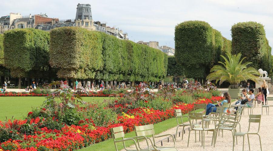 Paris va interdire le tabac dans certains de ses parcs