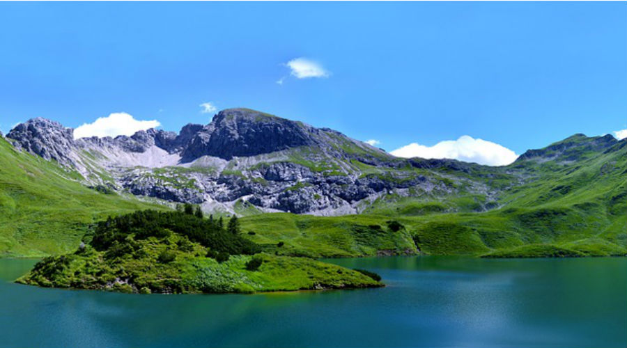 Plus de la moitié des eaux douces de l'UE ne sont pas en bon état écologique