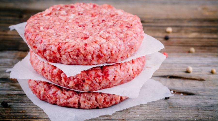 Rappel de viandes et steaks hachés contaminés par la bactérie E. coli