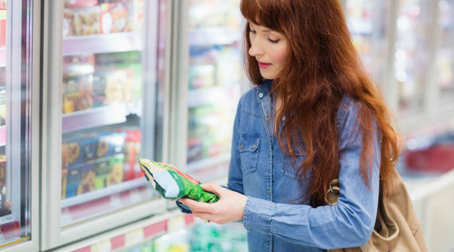 Légumes contaminés à la listeria vendus en supermarchés : la liste des produits concernés