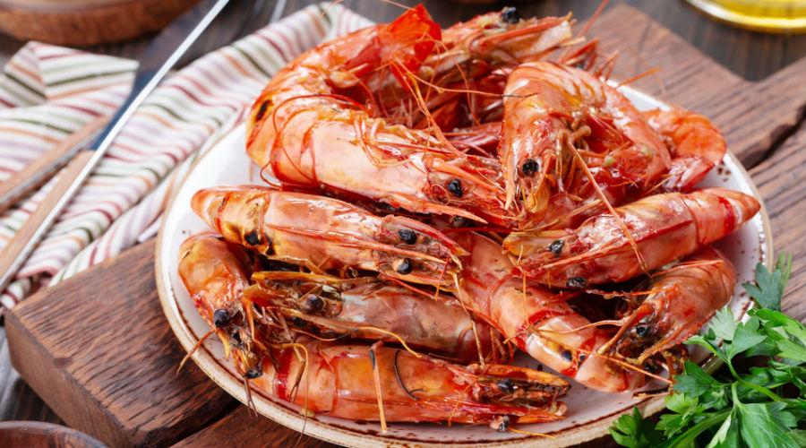 Produits de la mer : du plastique dans nos assiettes !