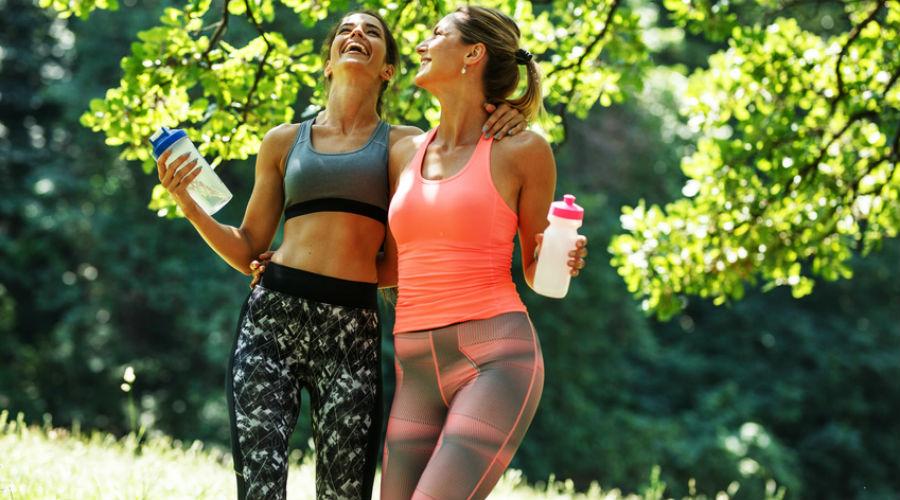 10 sports insolites pour une rentrée en forme