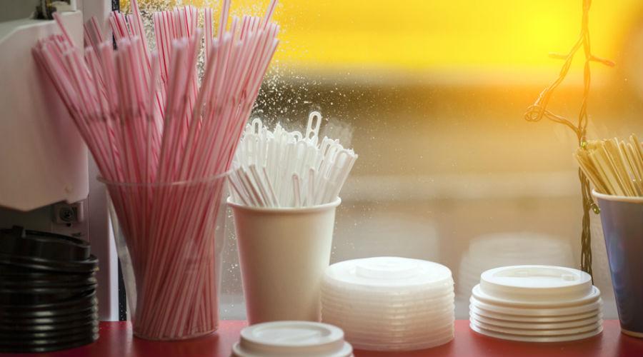 Les Etats membres de l'UE pour l'interdiction du plastique à usage unique