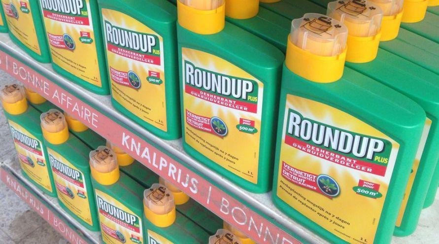 Des tonnes de glyphosate encore vendues en France : le plan de sortie dévoilé