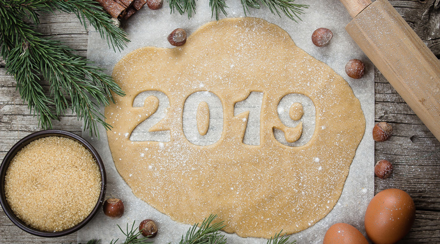 Tendances alimentaires : que mangerons-nous en 2019 ?