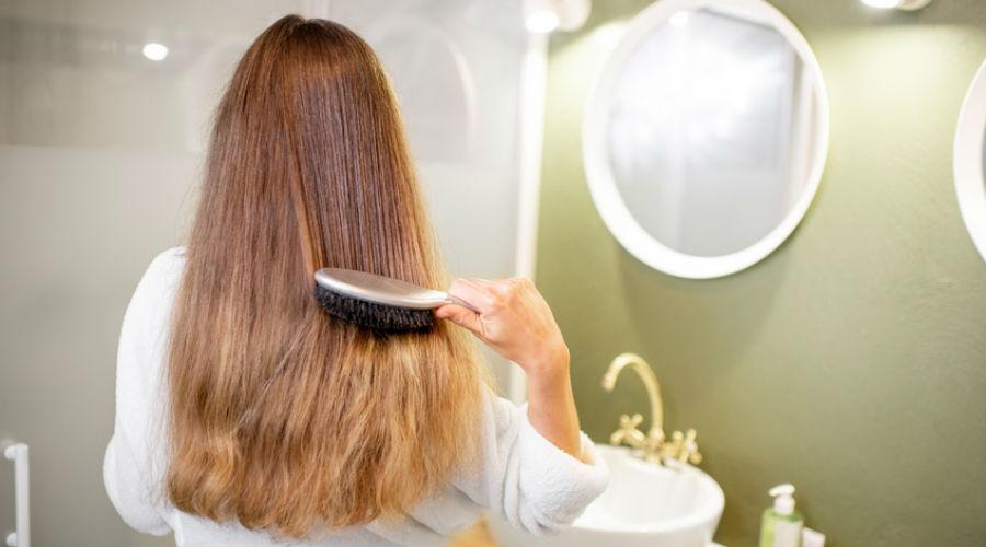 Des pesticides, du mercure et des perturbateurs endocriniens dans nos cheveux !