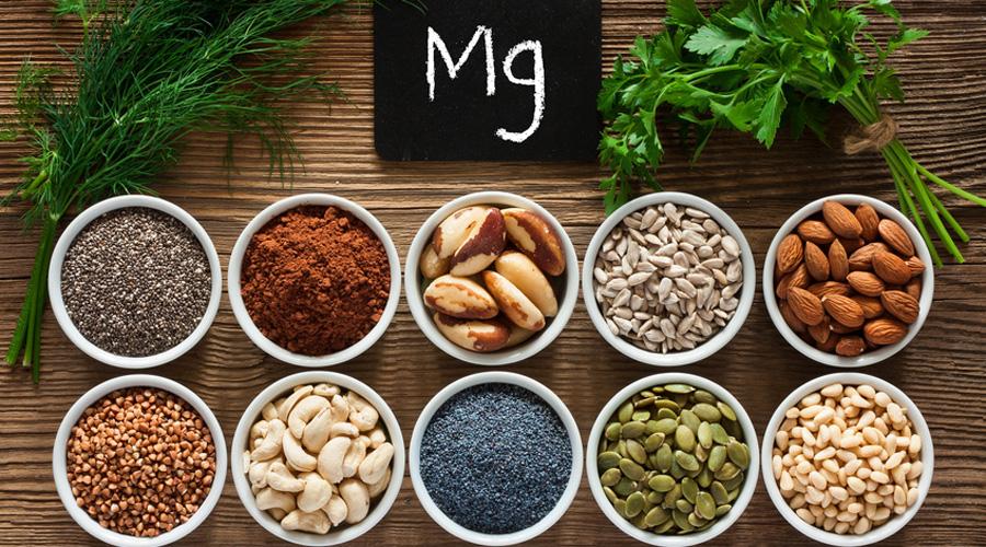 Des apports suffisants en magnésium pourraient doper les taux de vitamine D