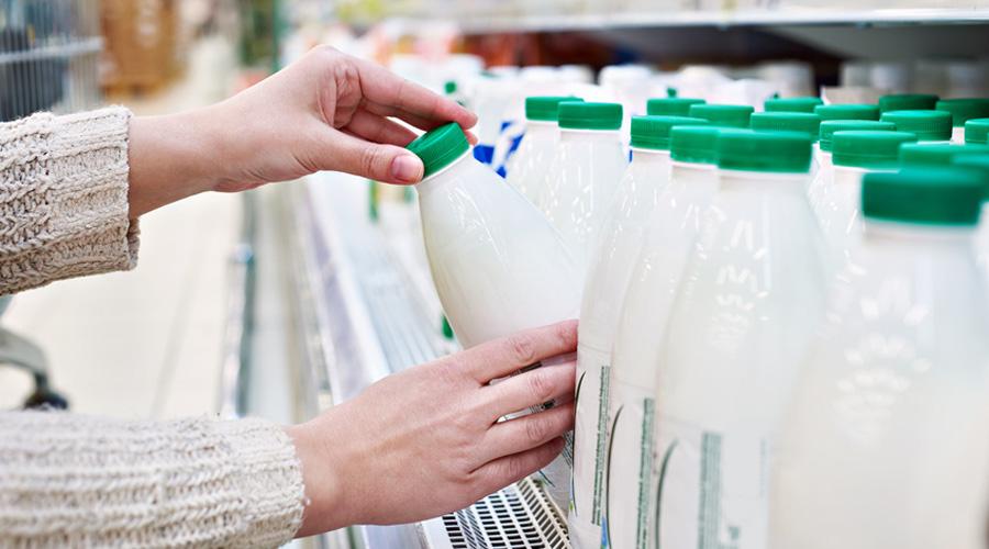 Rappel de Sodiaal : 38.016 litres de lait concernés, essentiellement en restauration collective