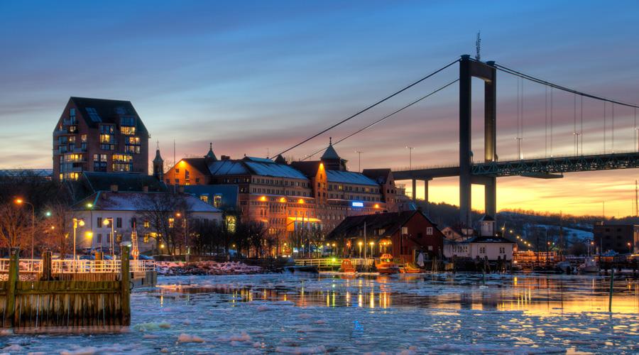 Göteborg, la ville qui oeuvre le plus dans le monde pour l'environnement