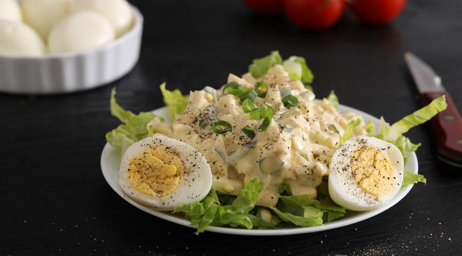 Manger plus d'œufs pour prévenir le diabète ?
