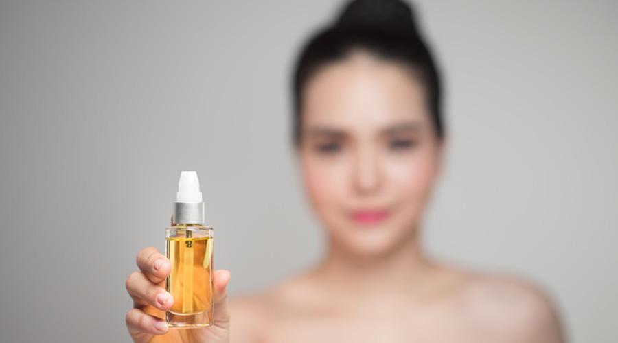 Les vertus des huiles de massage bio De Saint-Hilaire