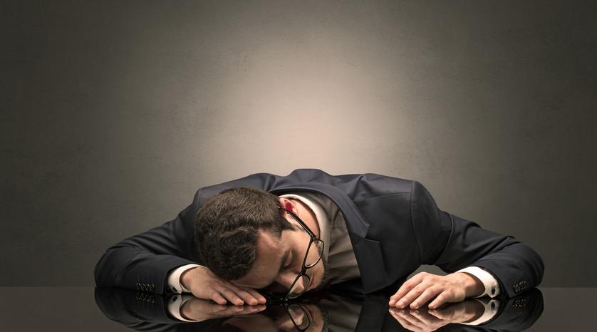 Le manque de sommeil peut avoir de graves conséquences sur le fonctionnement de votre coeur.