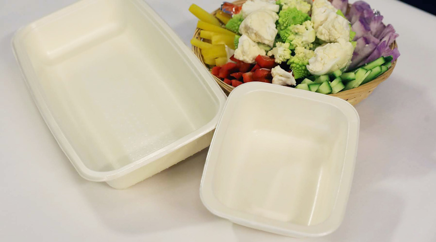 emballage biocompostable